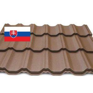Фото Металлочерепица Словакия цена в Киеве Украине, Гарантия