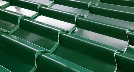 6005 РЕ Зеленый цвет купить в Киеве цена завода