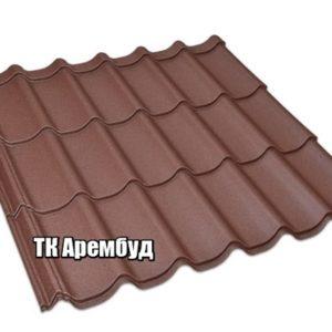 Изображение Металлочерепица Иванковичи производство в Киеве цена завода Арембуд