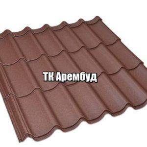 Изображение Металлочерепица Иванков производство в Киеве цена завода Арембуд