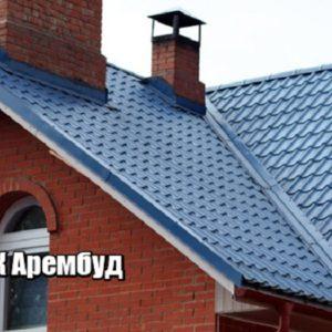Фото Металлочерепица Софиевская Борщаговка
