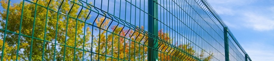 Сетка секционный забор купить в Киеве низкая цена производство Украина