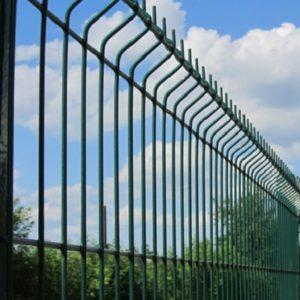 Сетка на забор