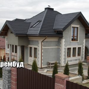 Изображение Металлочерепица Жмиевка